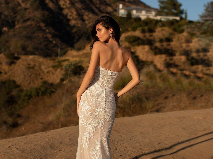 Tmx Pronovias 8 51 1142451 160494265338918 Los Angeles, CA wedding beauty