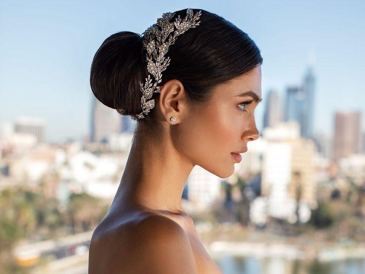 Tmx Pronovias 9 51 1142451 160494265341794 Los Angeles, CA wedding beauty