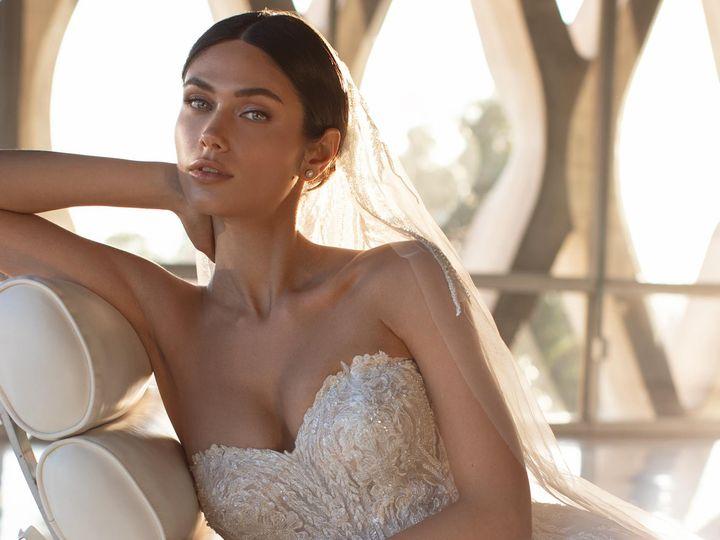 Tmx Pronovias3 51 1142451 160494265451166 Los Angeles, CA wedding beauty