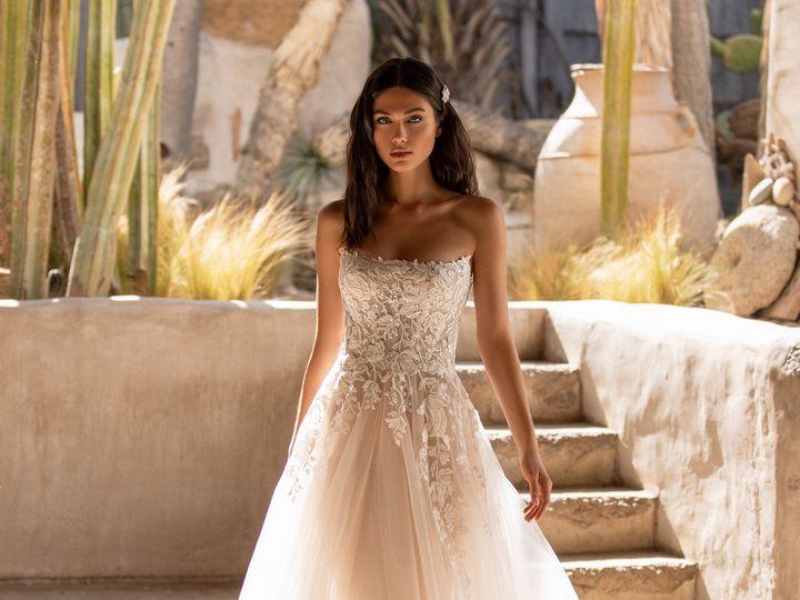 Tmx Pronovias 51 1142451 160494265217646 Los Angeles, CA wedding beauty