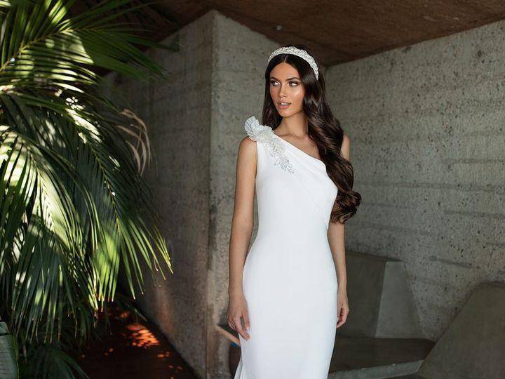 Tmx Raines B Hbdnwltaw2a5mnrn 51 1142451 160494265456612 Los Angeles, CA wedding beauty
