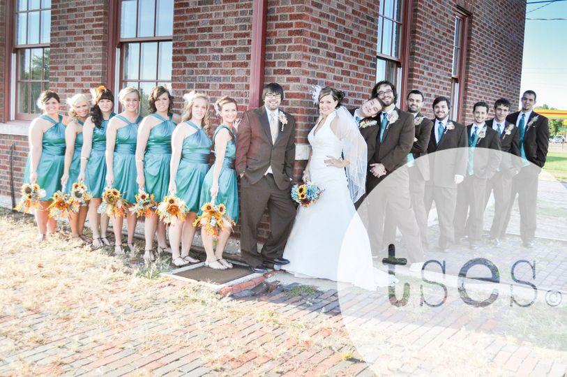 dd wedding 131
