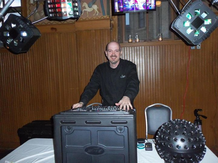 Firefly Audio DJ Entertainment