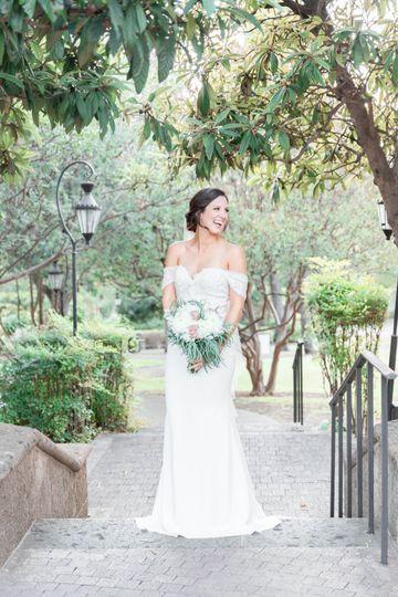 McNay bridal