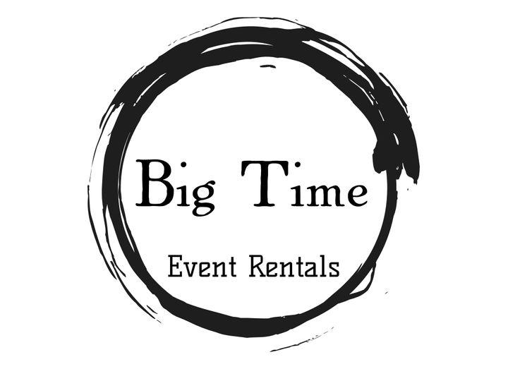 Tmx Big Time Logo 3 51 1863451 159837961092072 Orlando, FL wedding rental