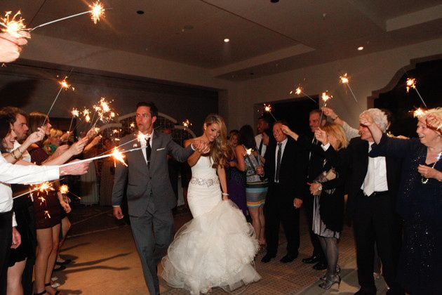 24fresh floral wedding la quinta country club cali
