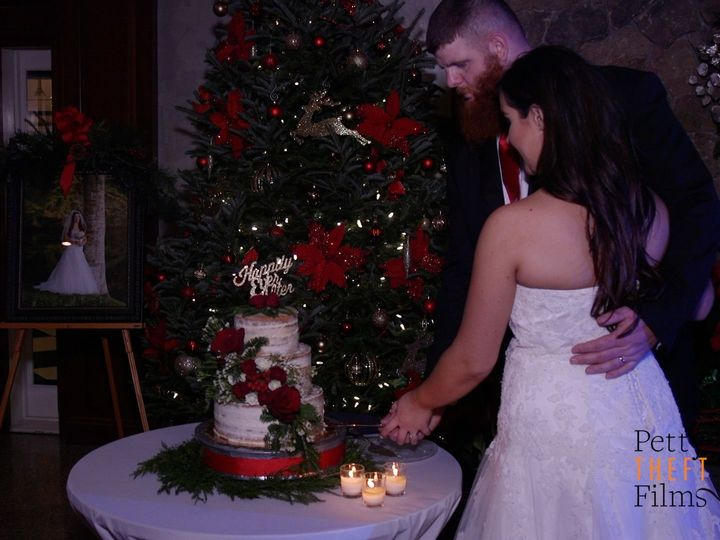 Tmx 1518739386 4cac2e21d574f7e1 1518739385 B9a872ca0699a474 1518739388679 4 Image 103 Concord, NC wedding videography
