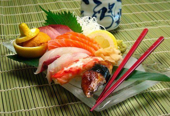 08 Sushi