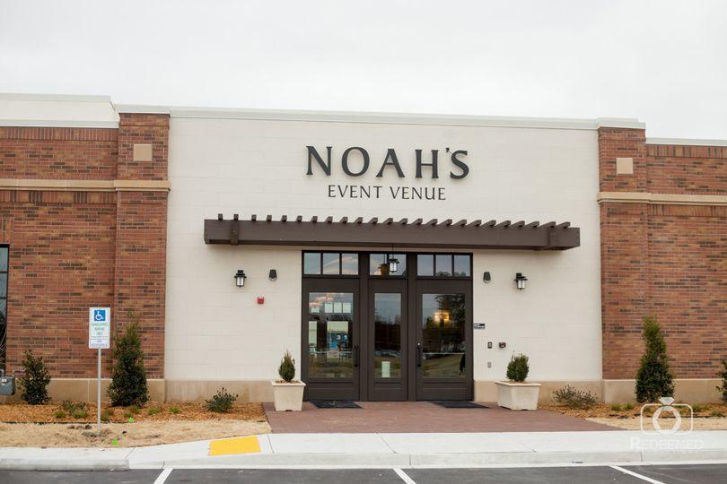 Noah S Event Venue Tulsa Venue Tulsa Ok Weddingwire