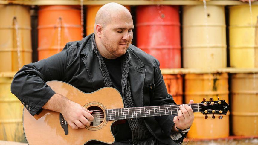 Donovan Raitt - Wedding Guitar