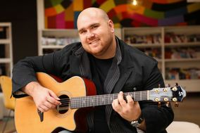 Donovan Raitt, Classical and Jazz Guitarist