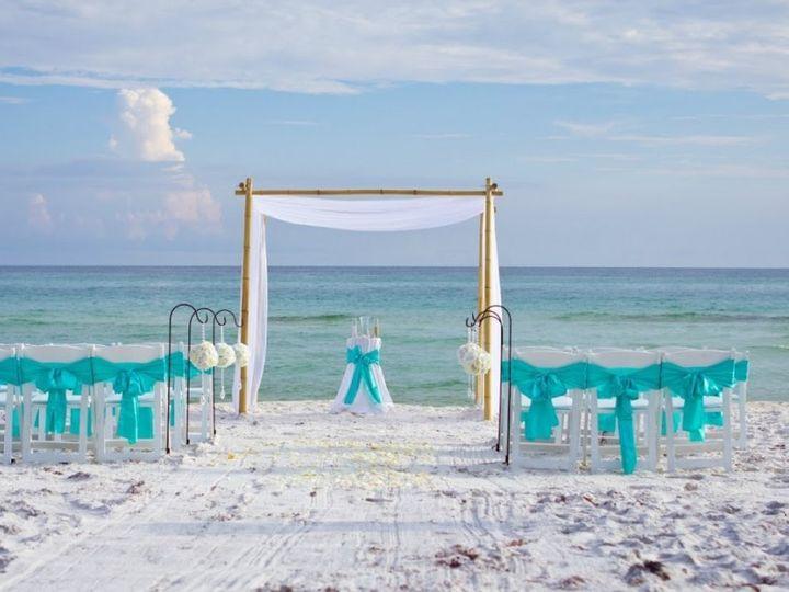 Tmx 1465486497569 Panama City Beach Wedding 1024x593 Wilmington wedding travel