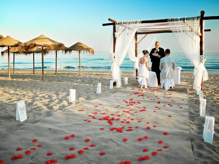 Tmx 1465486514450 Beach Weddings Wilmington wedding travel