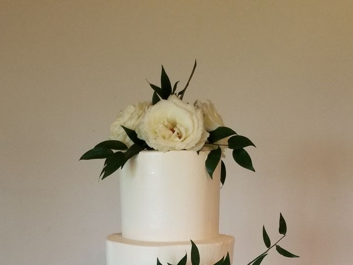 Tmx 20180714 151639 51 1045451 Dorset, VT wedding cake