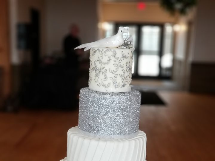 Tmx 20190203 134906 51 1045451 Dorset, VT wedding cake