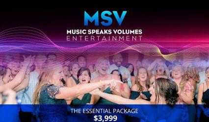 Music Speaks Volumes Entertainment 2