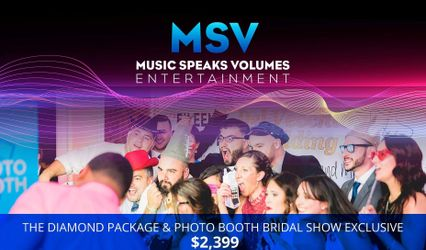 Music Speaks Volumes Entertainment 1