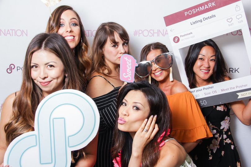 Girl bosses from Postmark in Philadelphia