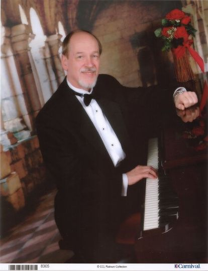 Solo piano, coctail music, ceremonial music, standards, oldies, and variety music.  Can work alone,...