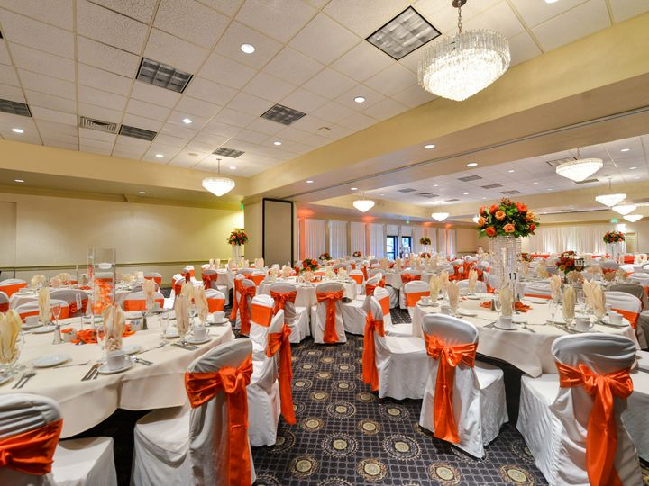 Tmx 1386268184869 Ballroom Stage McClellan, CA wedding venue