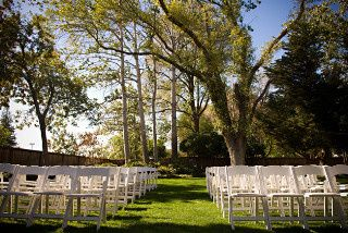 Tmx 1386268452079 Garden Chair McClellan, CA wedding venue