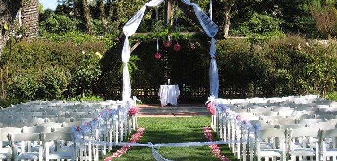 Tmx 1386268540380 Generals House Ceremon McClellan, CA wedding venue