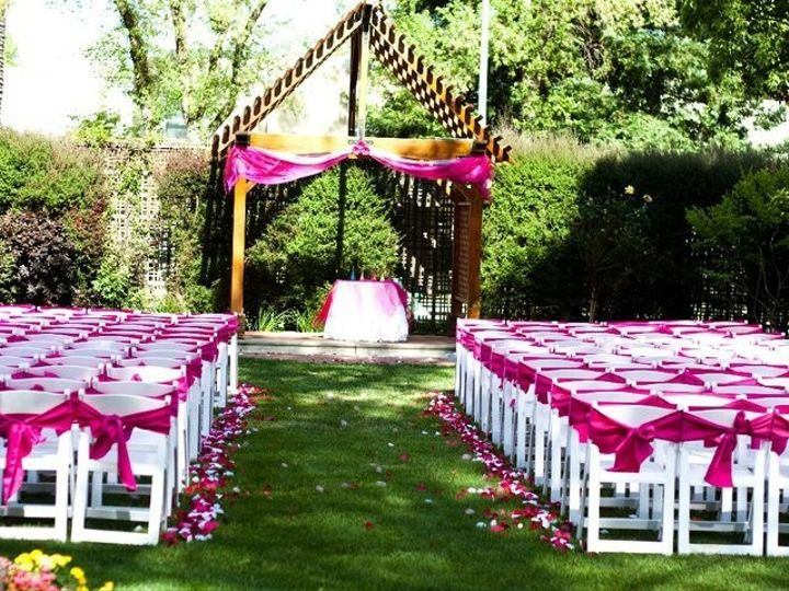 Tmx 1386270788724 Pinkgazeb McClellan, CA wedding venue