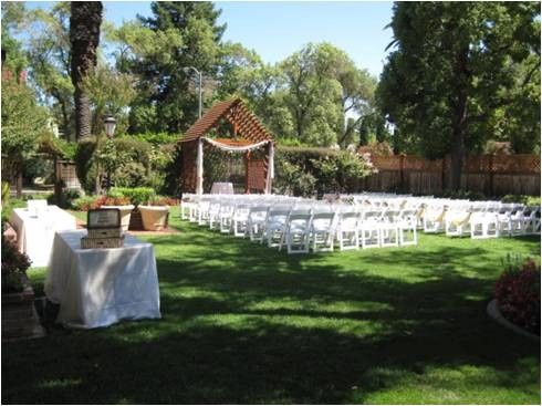 Tmx 1388187391361 Pride Picture  McClellan, CA wedding venue