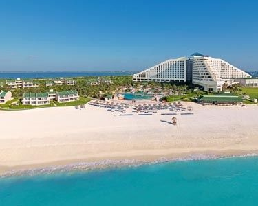 Tmx 1428350830805 Iberostar Cancun Los Angeles, CA wedding travel
