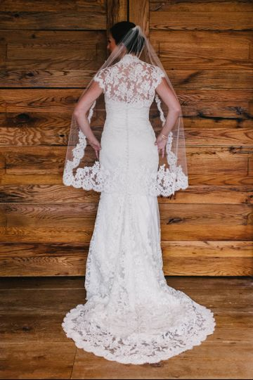 Mika Inatome Custom Bridal - Dress & Attire - New York, NY - WeddingWire