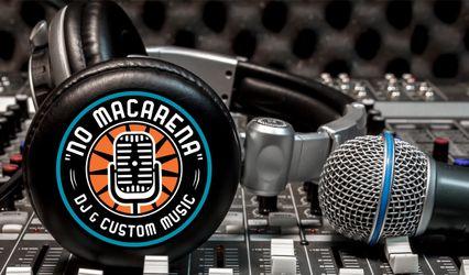 No Macarena DJ & Custom Music Service
