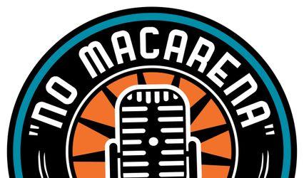 """""""No Macarena"""" DJ & Custom Music Service"""