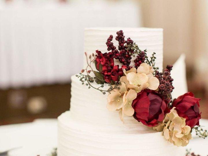 Tmx Spoil Me Sweetly10 51 1027451 Chesterfield, MO wedding cake