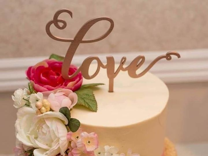 Tmx Spoil Me Sweetly1 51 1027451 Chesterfield, MO wedding cake