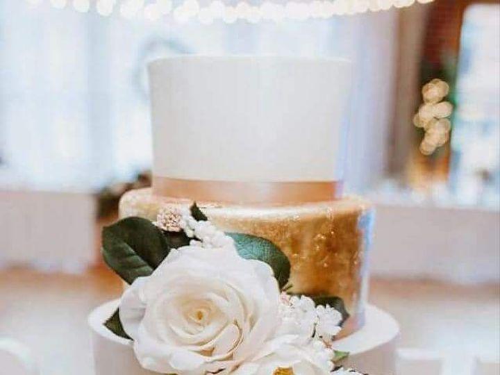 Tmx Spoil Me Sweetly3 51 1027451 Chesterfield, MO wedding cake