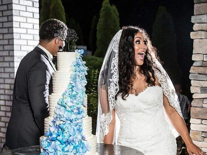 Tmx Spoil Me Sweetly4 51 1027451 Chesterfield, MO wedding cake