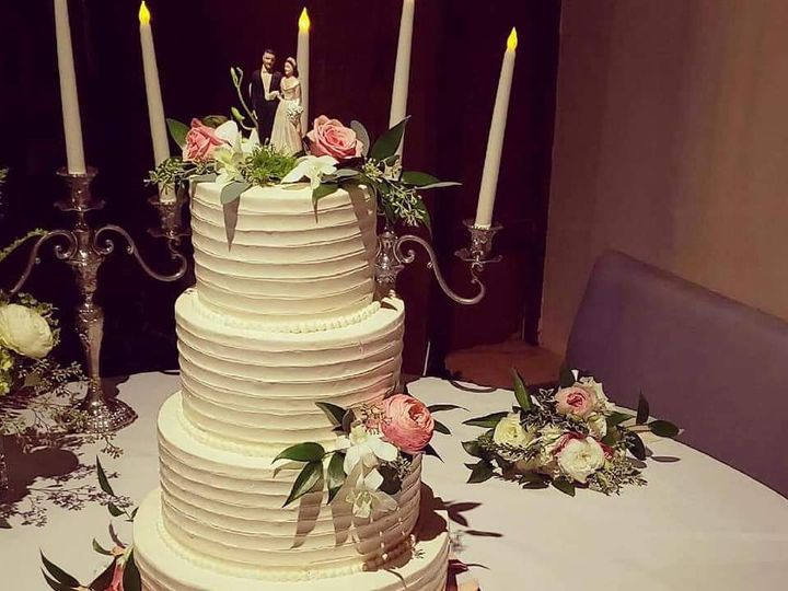 Tmx Spoil Me Sweetly6 51 1027451 Chesterfield, MO wedding cake