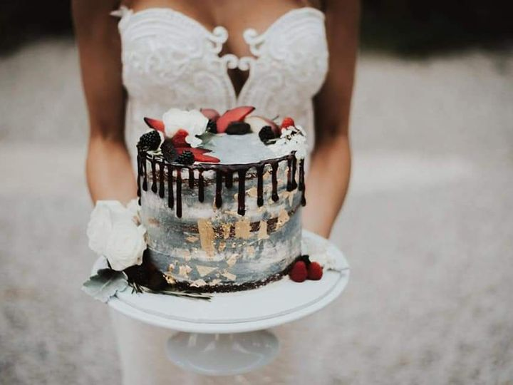 Tmx Spoil Me Sweetly8 51 1027451 Chesterfield, MO wedding cake