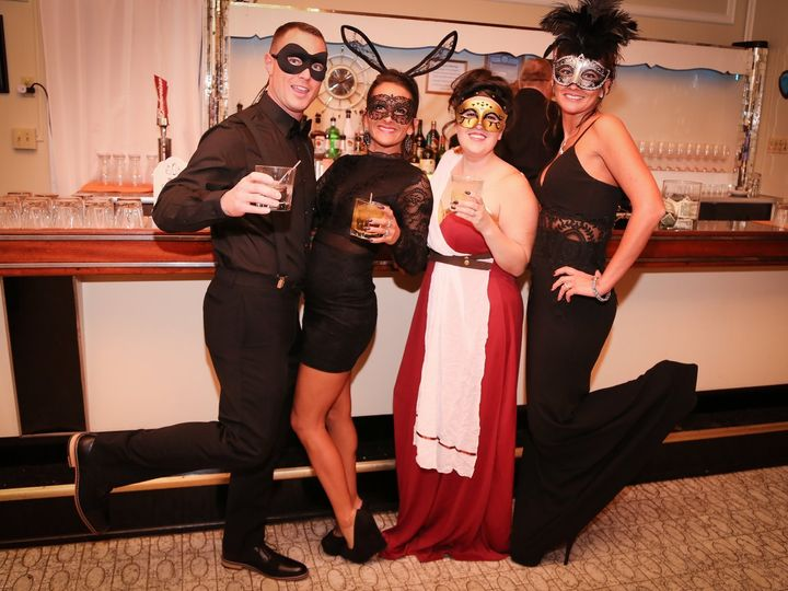 Tmx Masquerade Ball 1 51 1897451 157582095443204 Cicero, NY wedding planner