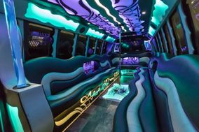 The Luxury Bus