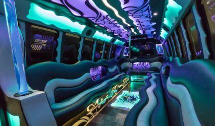 The Luxury Bus