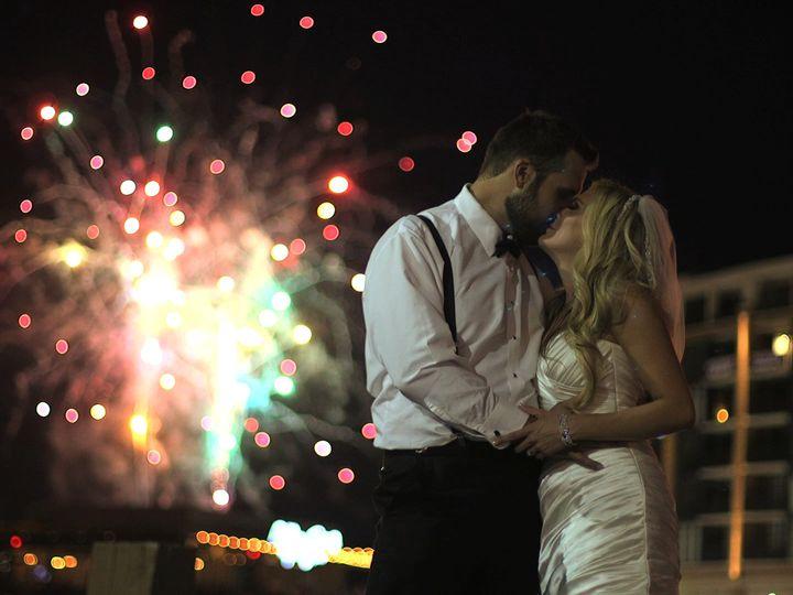 Tmx 1459130322962 Justhitchedmontage2016p Baltimore wedding videography