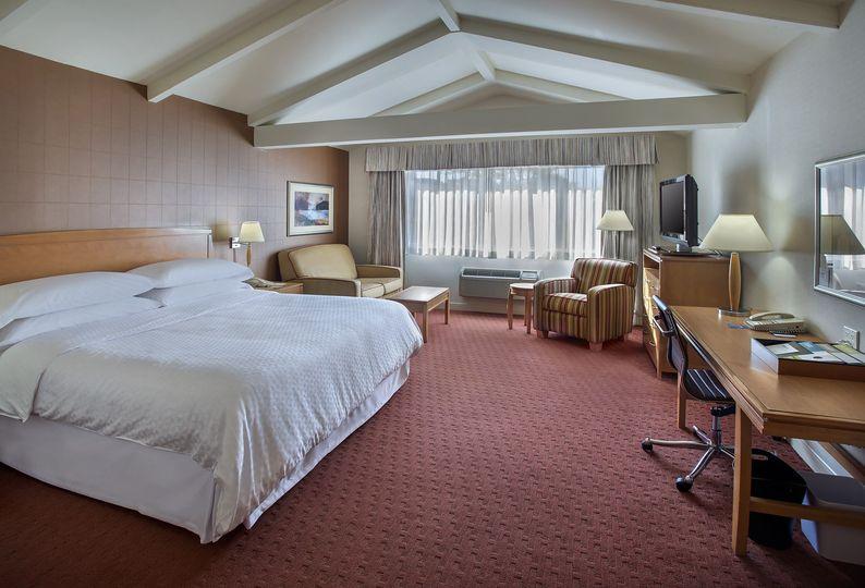 Premium quality bedrooms