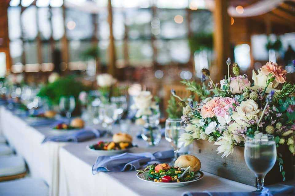 BELLA EVENTS CATERING