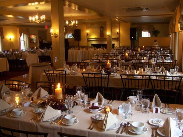 Longfellow S Wayside Inn Reviews Amp Ratings Wedding