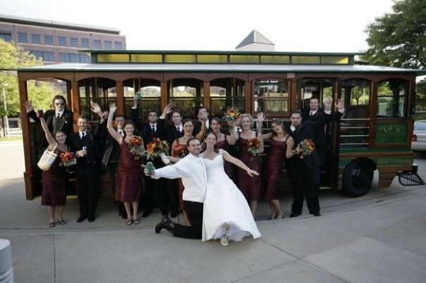 Tmx 1418924997429 Layer Wedding Davenport, IA wedding transportation