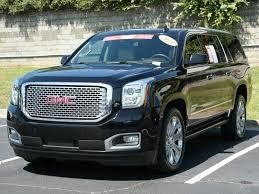 Tmx Gmc Denali Exterior 3 51 180551 1562346052 Davenport, IA wedding transportation