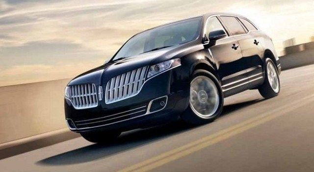 Tmx Lincoln Mkt 1 51 180551 1562345719 Davenport, IA wedding transportation