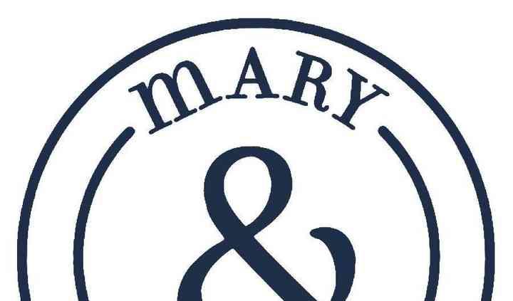 Martha's Mary&Martha