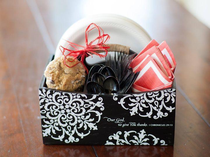Tmx 1439866348880 Mnm Caddy Gift Mars wedding favor